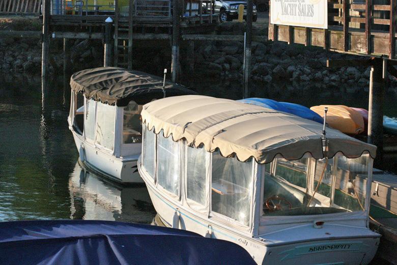 Liberty Bay boating outdoors — rental boats