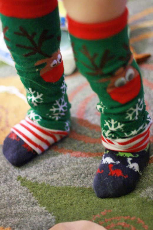 reindeer babylegs — holidays Christmas12