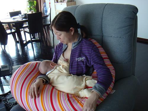 Breastfeeding -- Marc van der Chijs