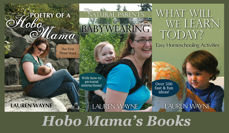 Lauren Wayne's Books