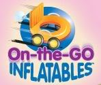 On-the-GO Inflatables logo