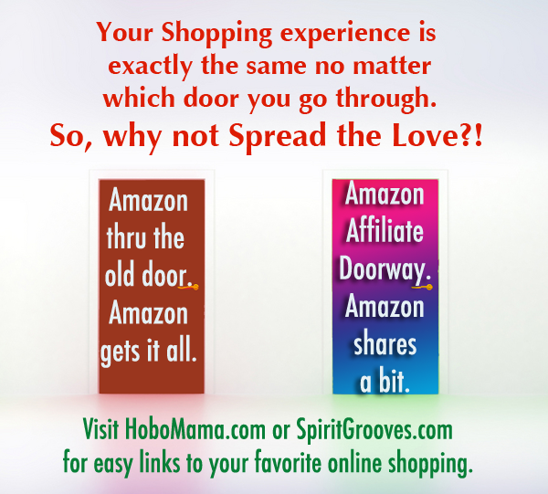 Spread the love with Amazon Associates affiliate links — doors