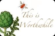 This Is Worthwhile logo