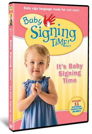 Hobo Mama A Review Of Baby Signing Time Dvds Aka The Cocaine Of