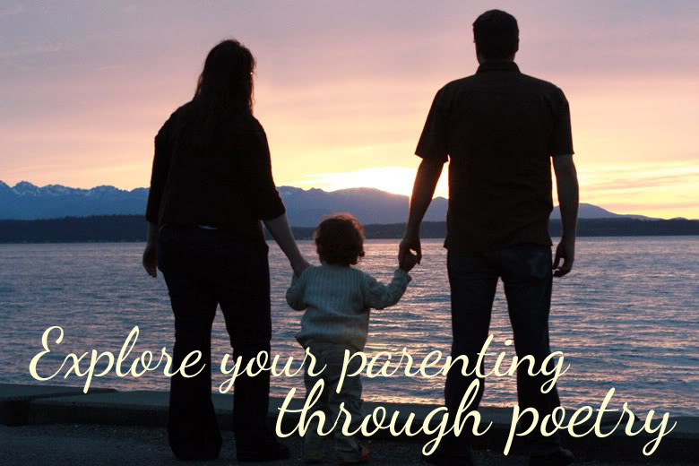 Explore your parenting through poetry == LaurenWayne.com / Hobo Mama