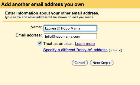 how to create multiple gmail accounts from one gmail