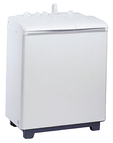 Danby Twin Tub washing machine with spin dryer